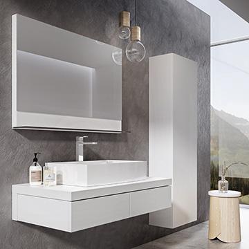 badezimmerm bel ravak at. Black Bedroom Furniture Sets. Home Design Ideas