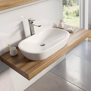 m bel waschbecken und wc ravak at. Black Bedroom Furniture Sets. Home Design Ideas