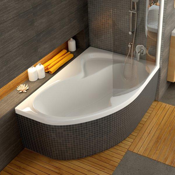 badewanne rosa ii ravak at. Black Bedroom Furniture Sets. Home Design Ideas